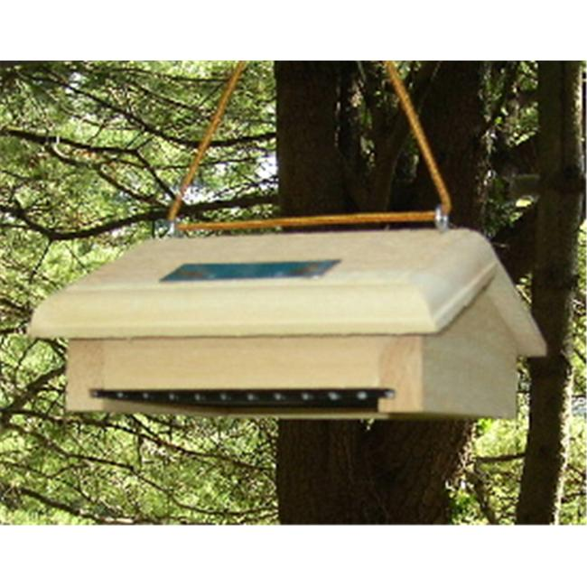Coveside Conservation Coveside Conversation 22100 Mini Suet Bird Feeder
