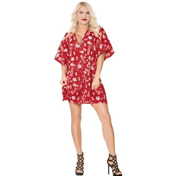 4f3dd38264 Women Christmas Beachwear Casual Kimono Swimwear Blouse bikini Cover ups