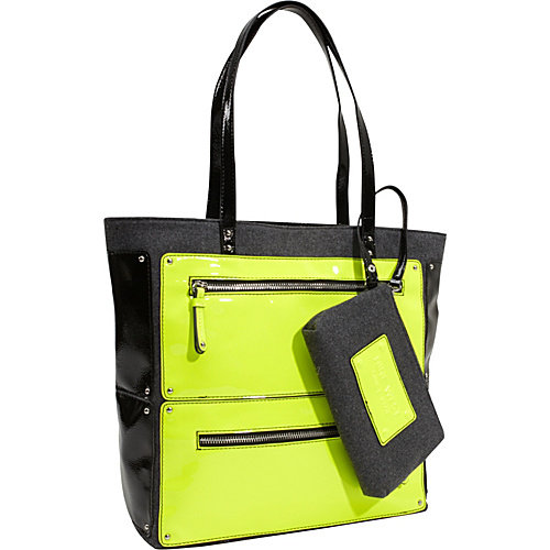 Nine West Handbags Day Glo Tall Tote