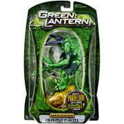 Green Lantern Movie Masters Series 2 Isamot Kol Action Figure
