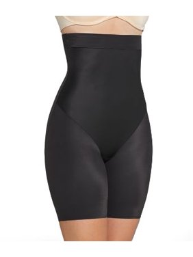 TC Fine Intimates Womens Luxurious Comfort Firm Control Thigh Slimmer Style-4259