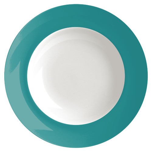 Waechtersbach Uno 9'' Soup Plate (Set of 4)