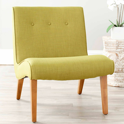 Safavieh Mandell Chair, Multiple Colors