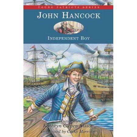 John Hancock   Independent Boy