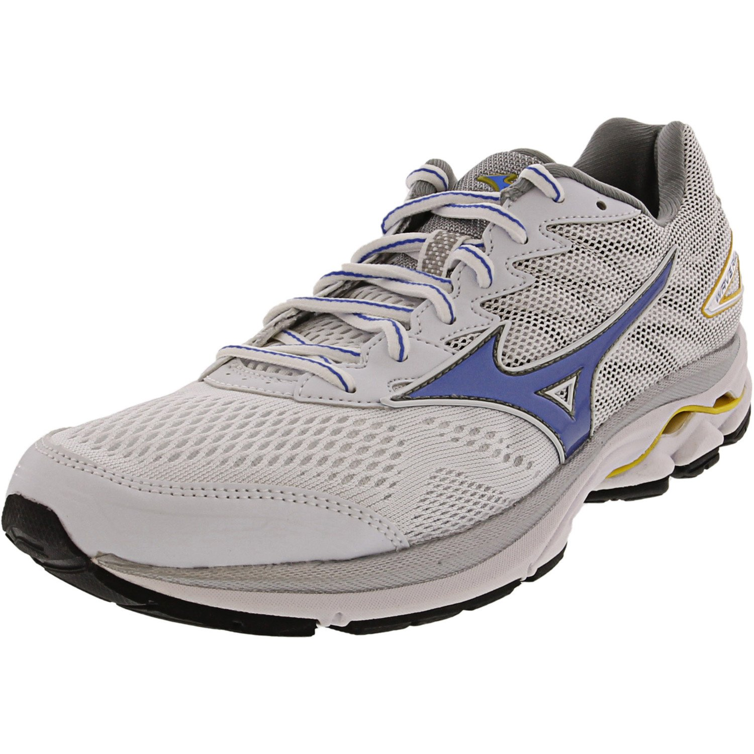 mizuno mens running shoes size 9 youth gold for her only