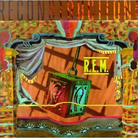 R.E.M. - Fables of the Reconstruction [CD]