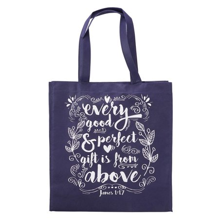 Non-Woven Tote Every Good Gift (Other) (Light Non Woven Tote)