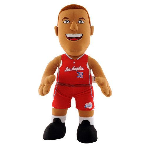 Bleacher Creatures NBA 14'' Plush Doll