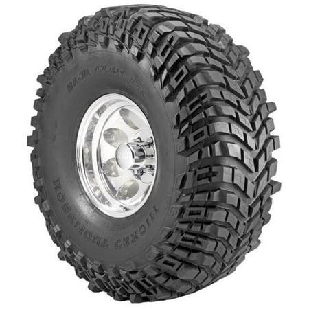 33 x 12.5 in. 108Q Baja Claw TTC Radial Tires