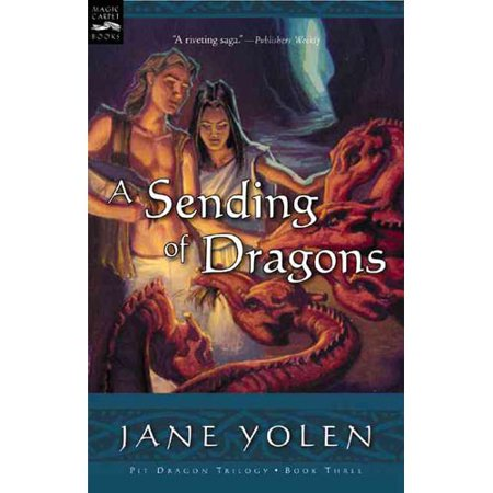 A Sending of Dragons by