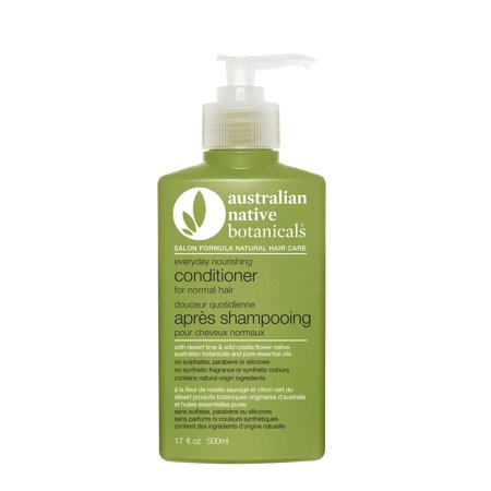 Botanical Hair Conditioner - Austalian Native Botanicals Conditioner - Normal Hair