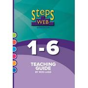 StepsWeb 1-6 Teaching Guide (Paperback)