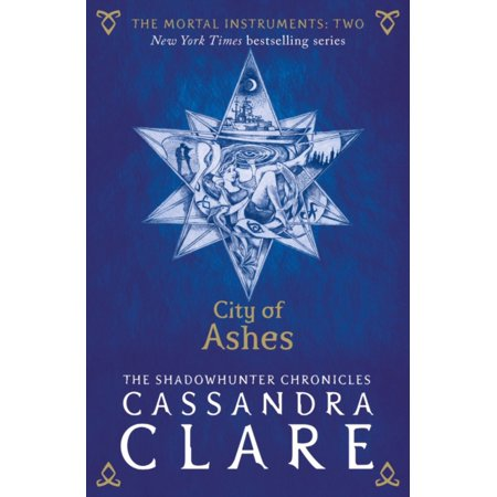 The Mortal Instruments 2: City of Ashes (Paperback)