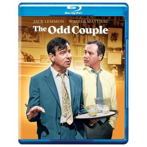 The Odd Couple (Blu-ray) (Widescreen)