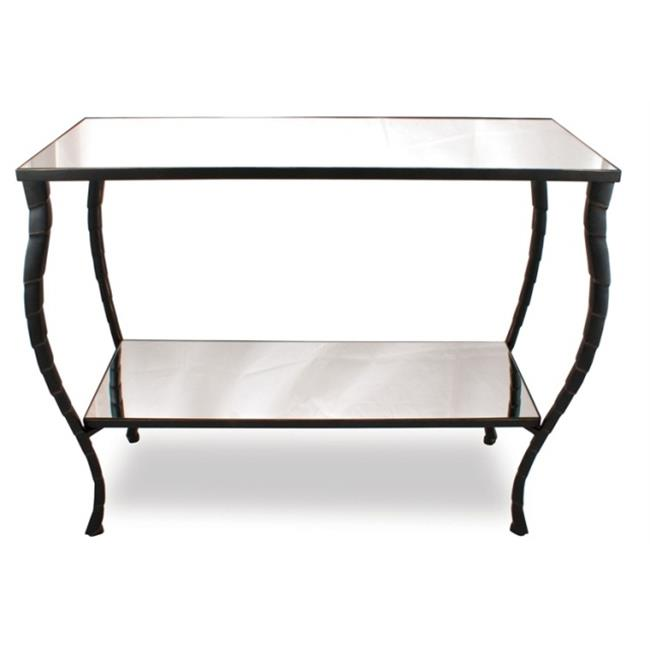 Split P 4300-294 Palm Console Table