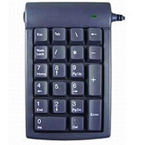 Genovation 630 Micro Pad Numeric Keypad by Genovation