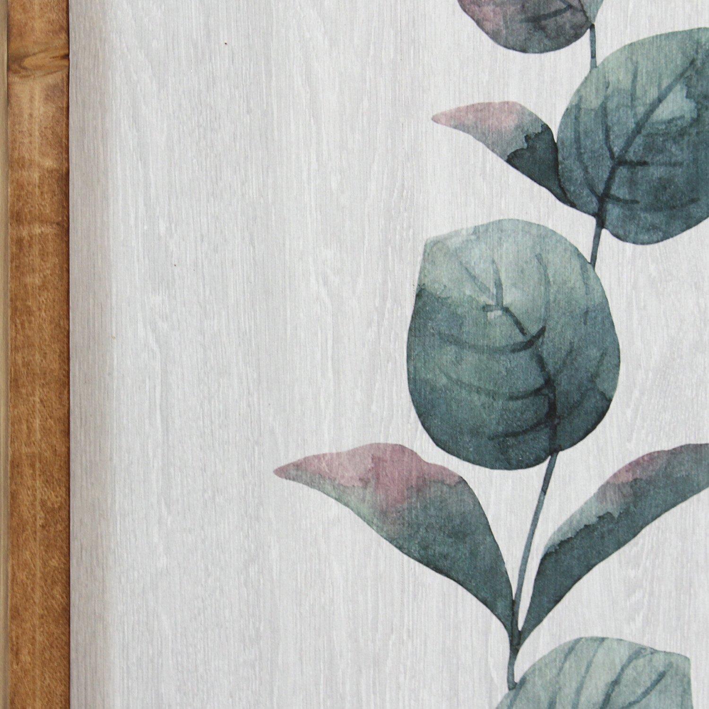 Stratton Home Decor Set of 2 Botanical Art - image 1 de 3