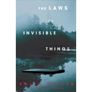 The Laws of Invisible Things - eBook