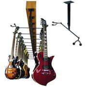 String Swing SW-CC122TR Guitar Hanger Twin Ceiling Mount