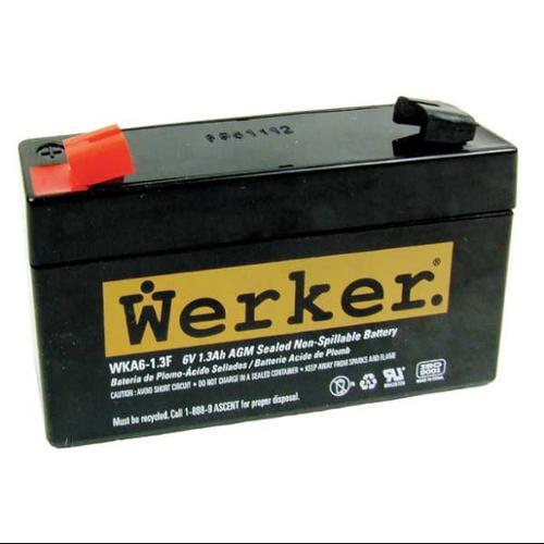 UEI TEST INSTRUMENTS 16486 Battery for UEI KM900 Series Analyzers