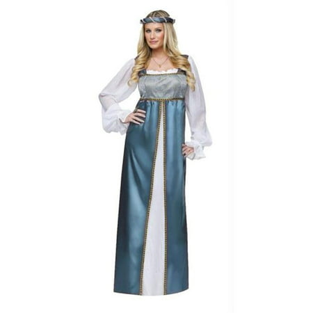 Lady Capulet Costume (Costumes For All Occasions FW122534SM Lady Capulet Adult Small)
