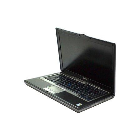 1GB DDR2 RAM 120GB Dell Latitude D630 14