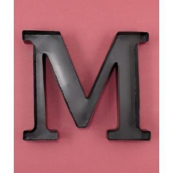 Wine Cork Monogram Letter - Personalized Letter
