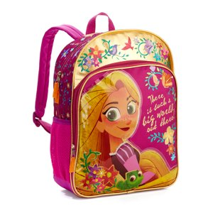Disney Tangled Such A Big World Backpack