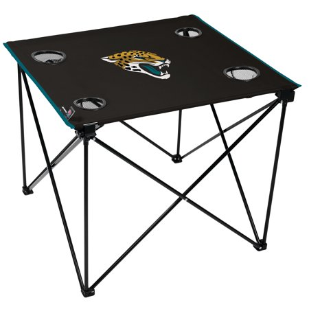 - NFL Jacksonville Jaguars Deluxe Table