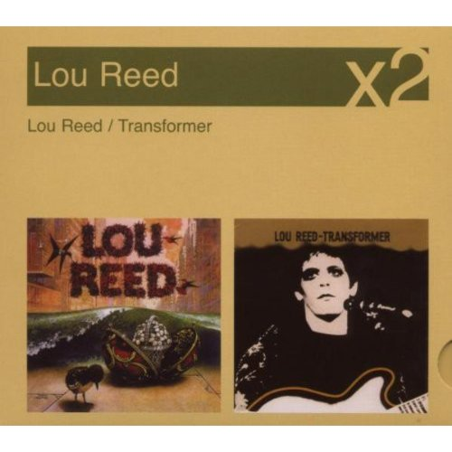 Lou Reed / Transformer (Slim)