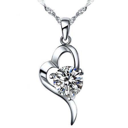 - Emma Manor 14K White Gold Plated 1.5ct Cubic Zirconia