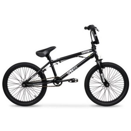 20 Inch Bmx Bicycle - 20