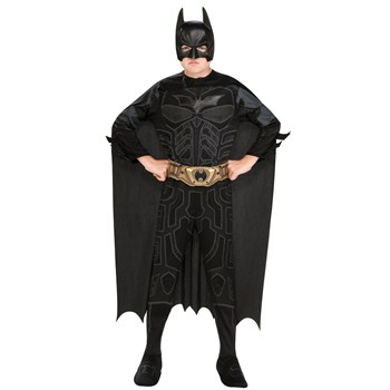 Batman Dark Knight Child Costume
