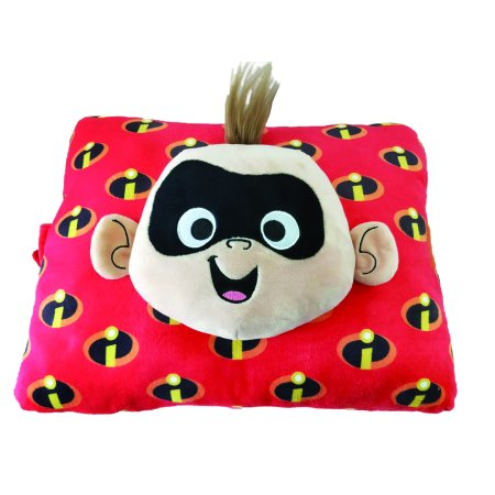 Pillow Pets Disney The Incredibles Jack Jack Stuffed Animal Plush Toy (Jack Jack From Incredibles)