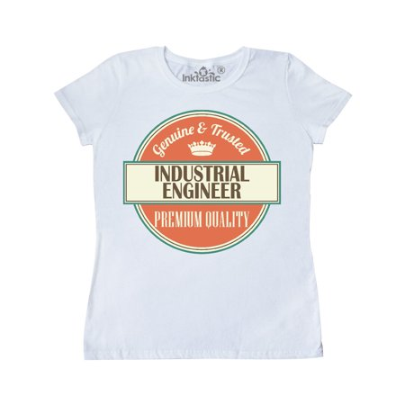 Industrial Engineer Funny Gift Idea Women's T-Shirt](College Costumes Ideas)