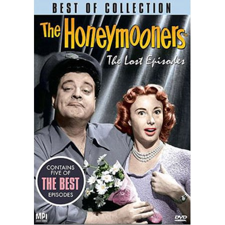 The Best of The Honeymooners: The Lost Episodes