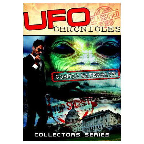 UFO Chronicles: Cosmic Watergate (2013)