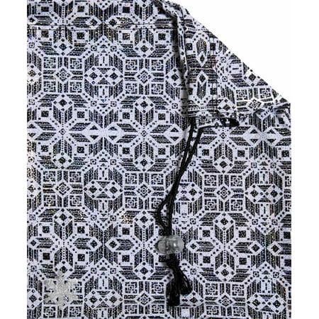 Bizarre Black and White Gymnastics Grip Bag (Gymnastic Bags)