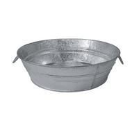 BEHRENS INC 105LFT 3GAL Low Round Flat Tub