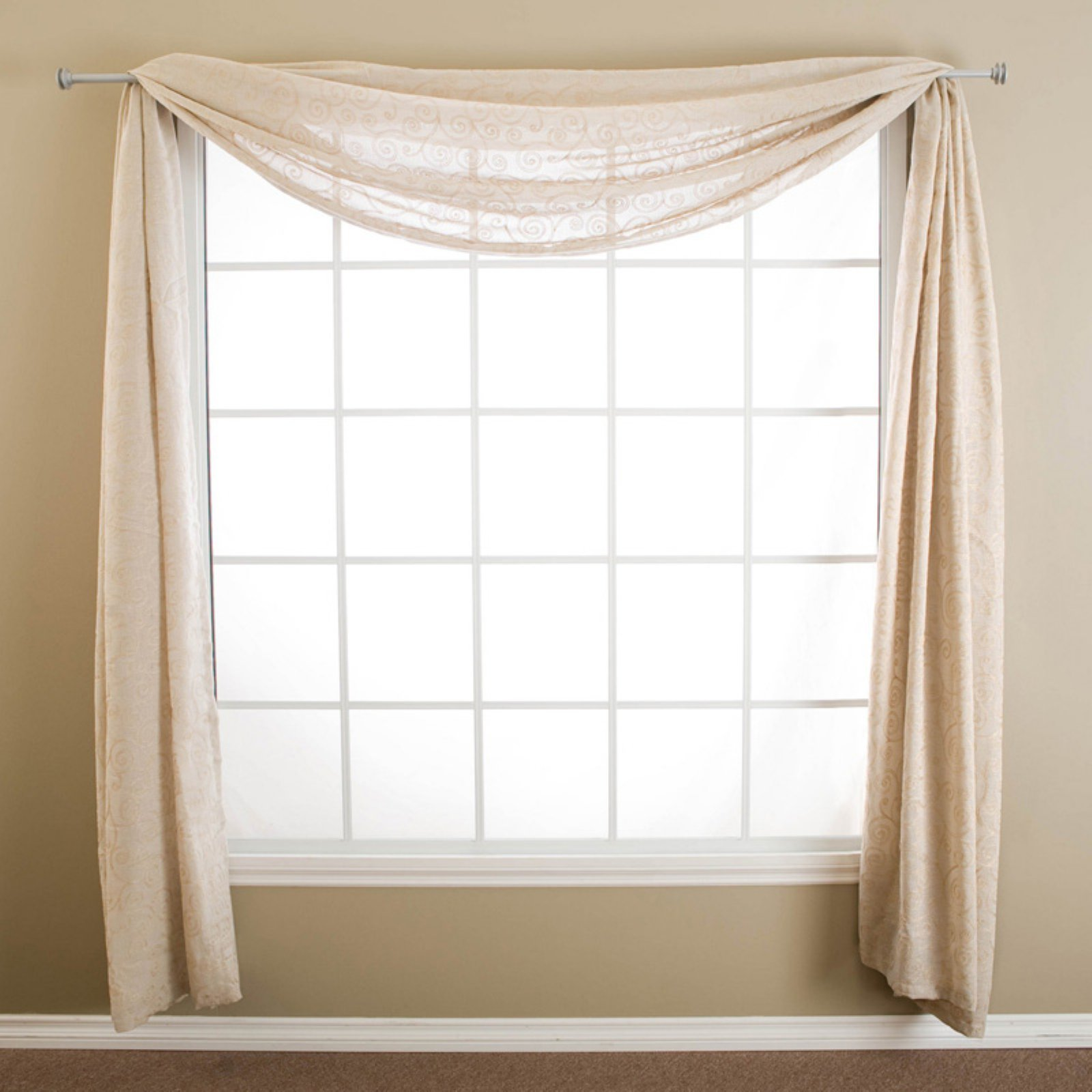Softline Halia Window Scarf