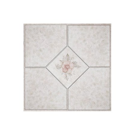Home Dynamix Flooring Vinyl Tile 1002 1 Box 45 Square Feet