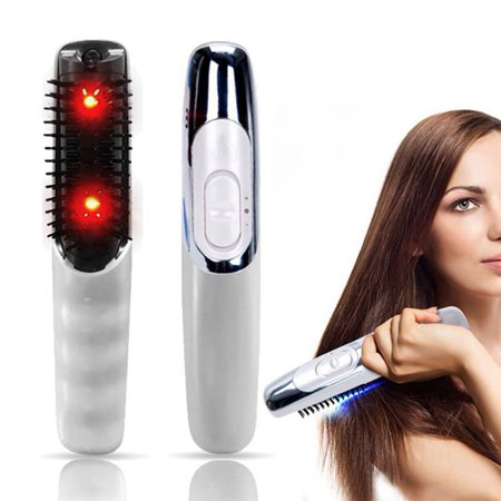 Laser Hair Growth Comb, Anti Hair Loss Massager, Hair Regrowth Comb Brush Hair Growth Massager, Anti Hair Loss Comb, Gift for