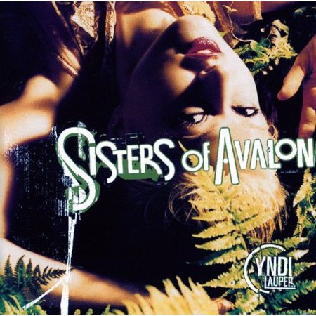 Sisters Of Avalon