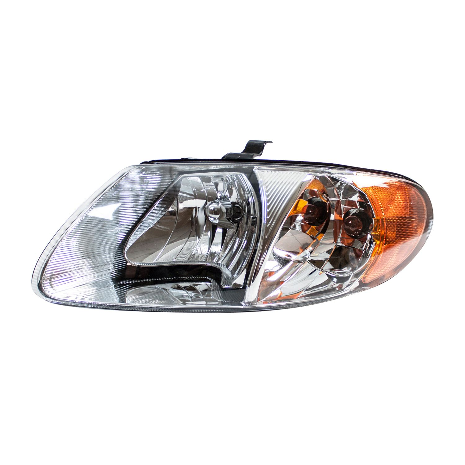 OE Replacement Tail Light Assembly CHEVROLET COLORADO 2007-2008 Multiple Manufacturers GM2801164N Partslink GM2801164