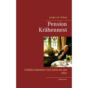 Pension Krähennest - eBook