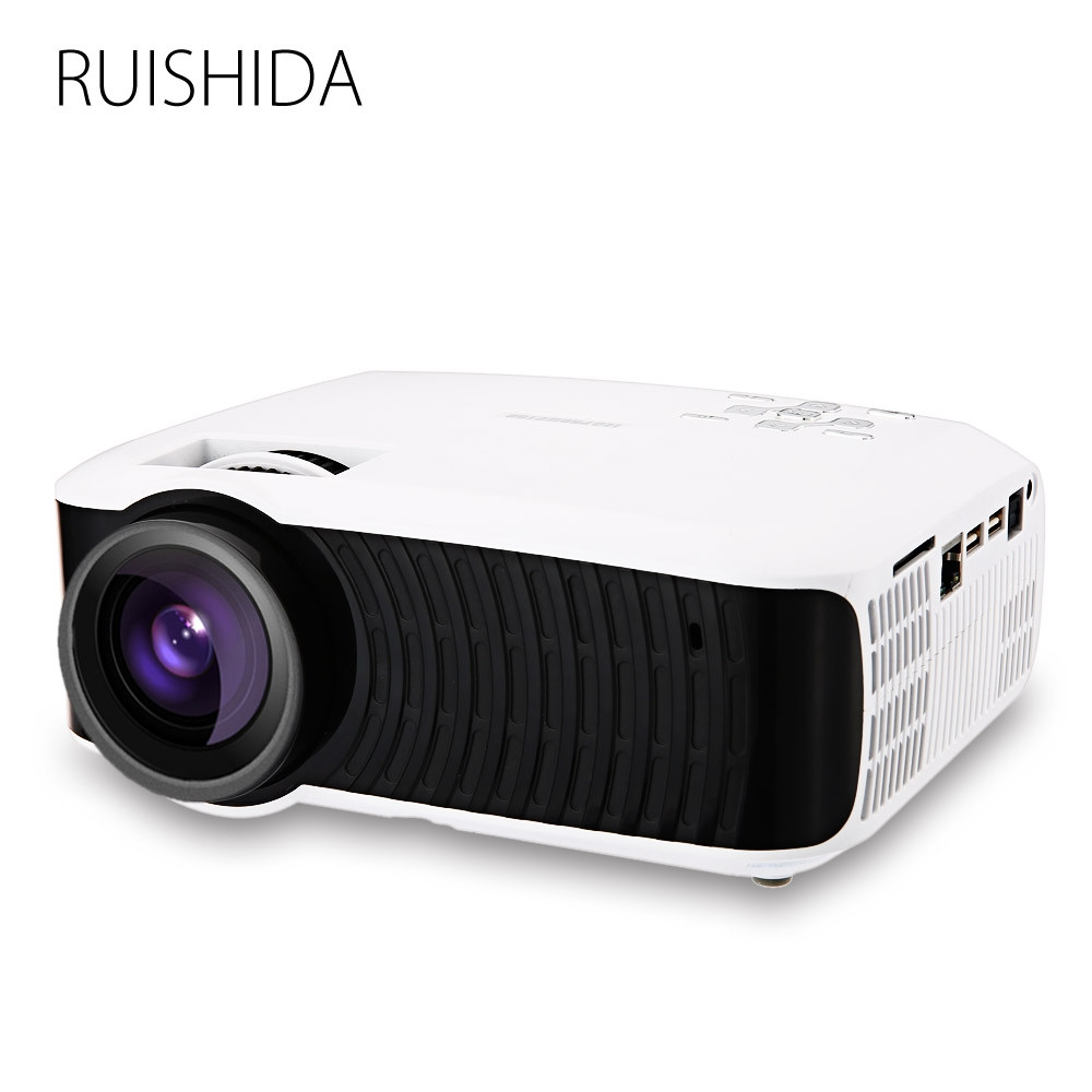 Media Wireless Projector Panasonic Projectors Wire Diagrams Home Theater Ruishida M3 Lcd Android 4 Laptop To