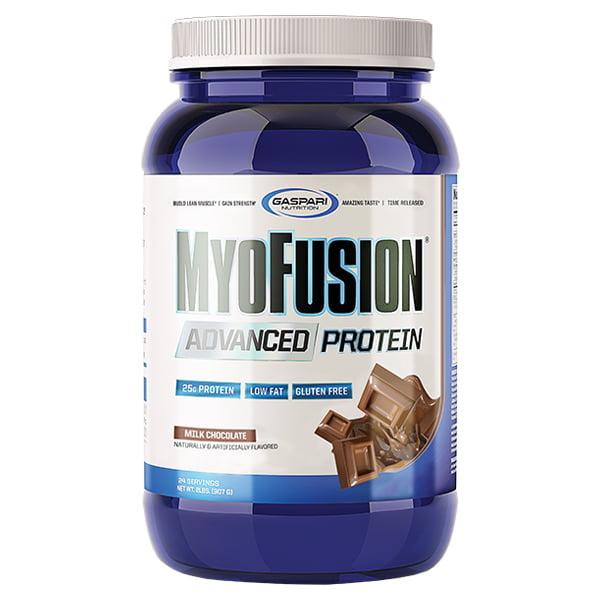 Gaspari Nutrition MyoFusion Advanced Protein Chocolate - ...