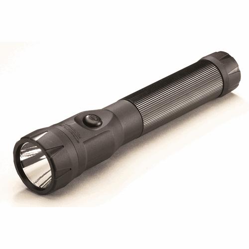 PolyStinger DS LED 120V AC Blk