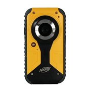 Best Pocket Camcorders - Nerf Pocket Camcorder - Yellow (38056) Review