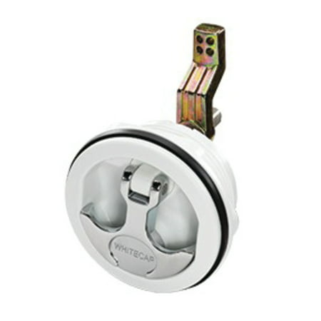 Whitecap S-0230BC T-Handle Latch - Non-Locking ()